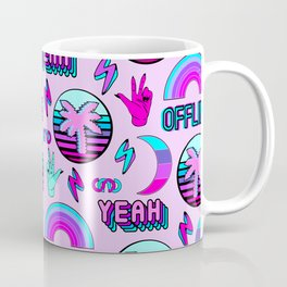 Offline #2 Coffee Mug