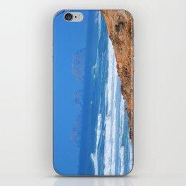 Three Capes iPhone Skin