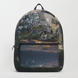 Castle in the Sky Backpack