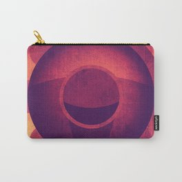 Venus - Lava Domes Carry-All Pouch