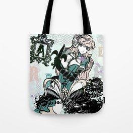 ARIES/ARMOR Tote Bag