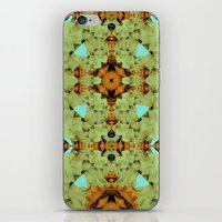 dune iPhone & iPod Skins featuring Dune by JKyleKelly