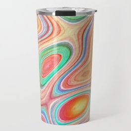 SUNRISE SYMPHONY Travel Mug