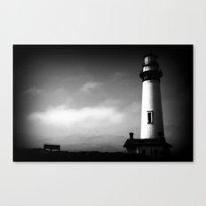 beacon of light Canvas Print