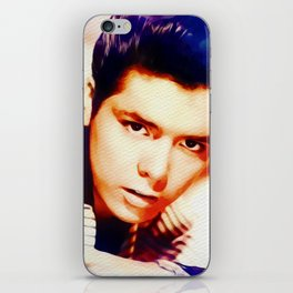Cliff Richard, Music Legend iPhone Skin