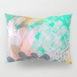 Mind's Ocean Pillow Sham