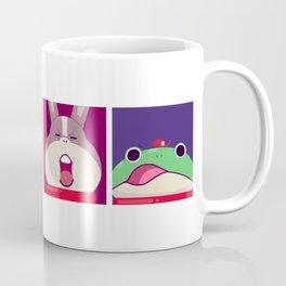 Star Fox Coffee Mug
