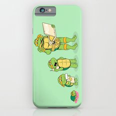 one mutation with extra cheese iPhone 6s Slim Case