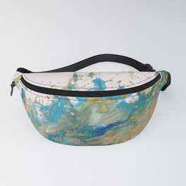 TEMPEST - By H.Lin Fanny Pack