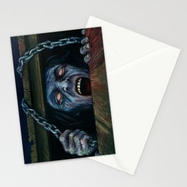 THE EVIL DEAD Stationery Cards