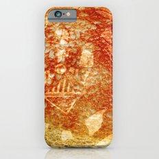 Darth Vader toast iPhone 6s Slim Case