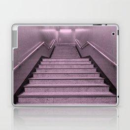 Tube Stairs Laptop & iPad Skin