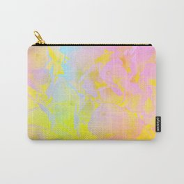 Summer Joy Abstract Carry-All Pouch