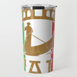 Italy Rome Milan gift Italian Travel Mug