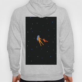 Space Float Hoody