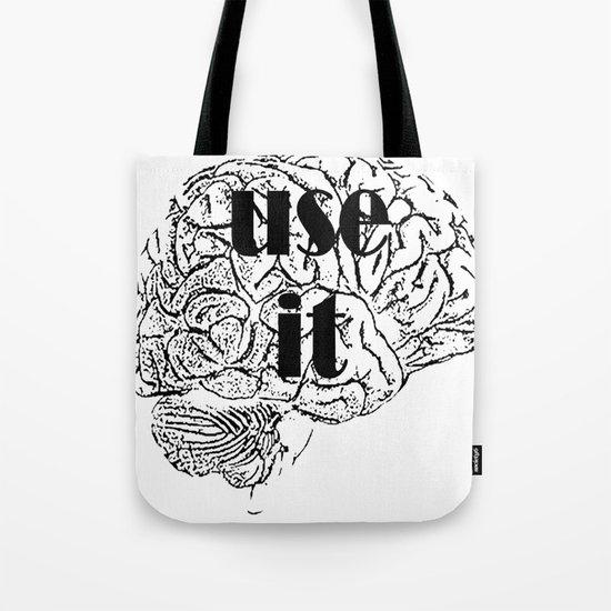 USE IT Tote Bag