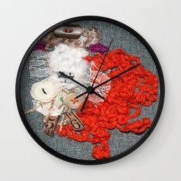 Ida Wall Clock