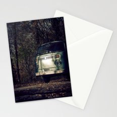 VwT2-n.10 Stationery Cards