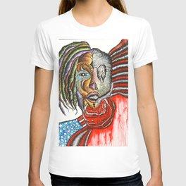 AMAZING DISGRACE T-shirt