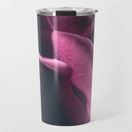 Floral Light Travel Mug