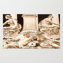 Beautiful Sculptures #decor #society6 Rug