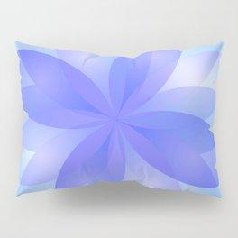 Abstract Lotus Flower G303 Pillow Sham