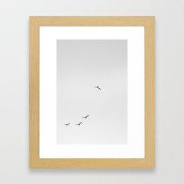 Johnathon. Framed Art Print