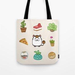 cushion 1 Tote Bag