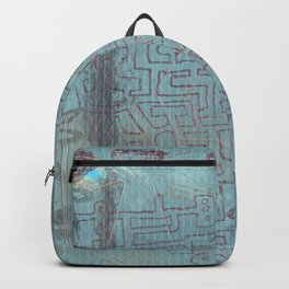 Aether Maze Backpack