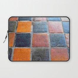 Royal Tiles Laptop Sleeve