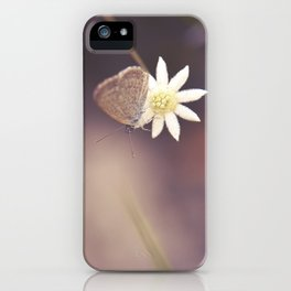 The Small Things iPhone Case
