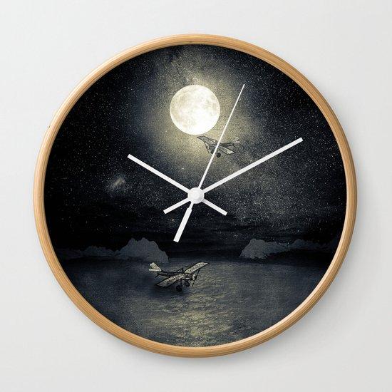 Chapter V Wall Clock