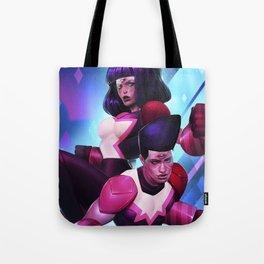 Garnet and Male Garnet! Tote Bag