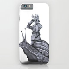 In which no explanation can be found iPhone 6s Slim Case