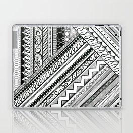 Loopty Loo Laptop & iPad Skin