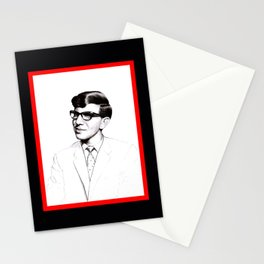 Hawking Stationery Cards