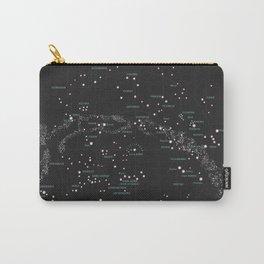 Norra Stjärnhimlen Carry-All Pouch