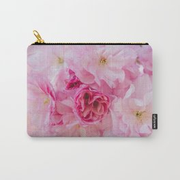 Cherry Blossom Bloom Carry-All Pouch