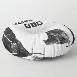 Breathe Kid Floor Pillow