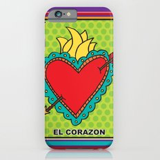 El Corazon Slim Case iPhone 6s