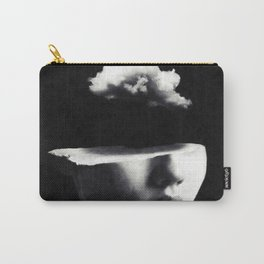 The cloud Carry-All Pouch