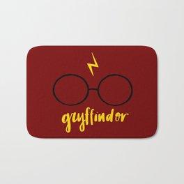 Gryffindor Bath Mat