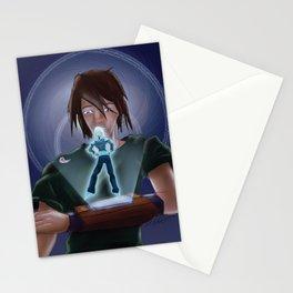 Reign begins... Stationery Cards