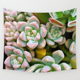 Dewy Delights Wall Tapestry