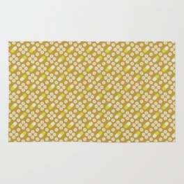 The Goldfinch - Pattern 6 Rug