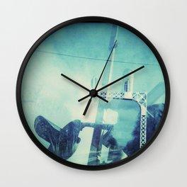 RRX Wall Clock