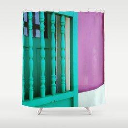 GPW Shower Curtain