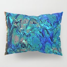 C13D Mermaid Pillow Sham