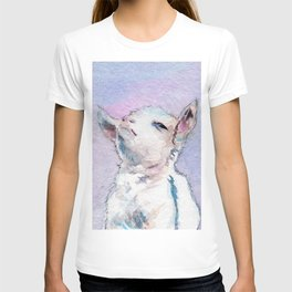 Smol Sassy Goat T-shirt
