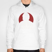 tenenbaum Hoodies featuring Royal Tenenbaum quotes by Buby87